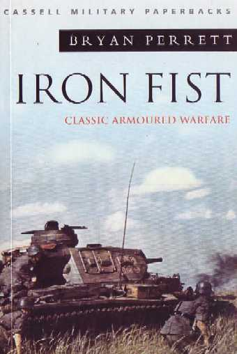 Iron Fist: Classic Armoured Warfare