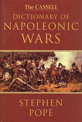 Dictionary of Napoleonic Wars