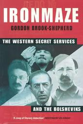 Iron Maze: The Western Secret Services and the Bolsheviks