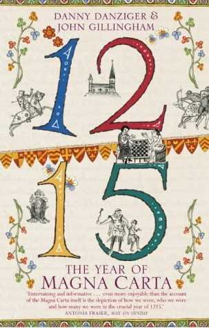 1215 : The Year of the Magna Carta