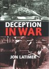 Deception in War
