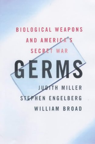 Germs: The Ultimate Weapon