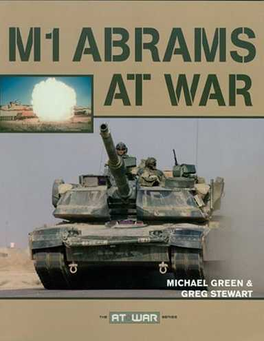 M1 Abrams at War