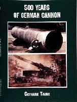 500 Years of German Cannon