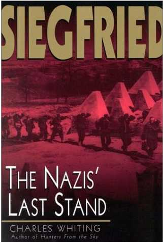 Siegfried: The Nazis Last Stand