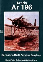 Arado Ar 196: Germany's Multi-Purpose Seaplane