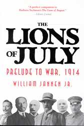 Lions of July: Prelude to War, 1914