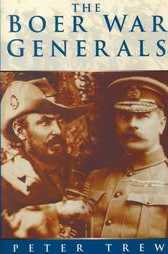 The Boer War Generals