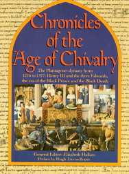 Chronicles of the Age of Chivalry