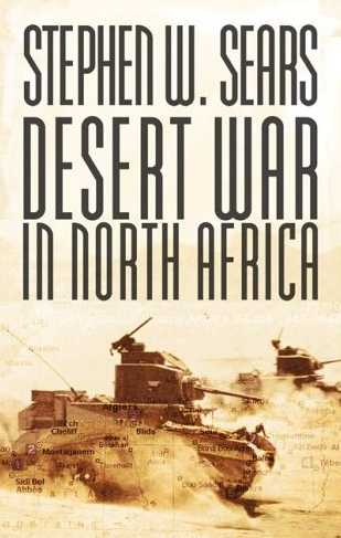 Desert War in North Africa