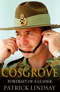 Cosgrove: Portrait of a Leader