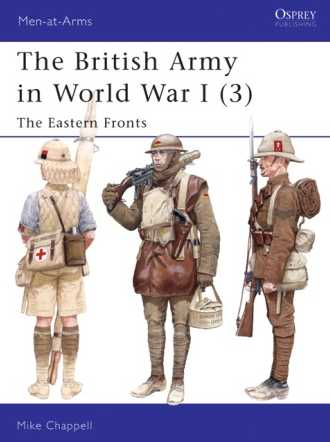 The British Army in World War I (3): The Eastern Fronts