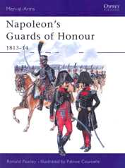 Napoleon's Guards of Honour: 1813-14
