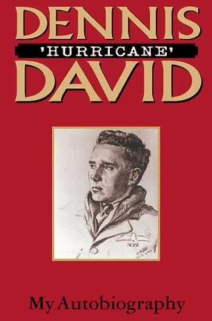 "Dennis ""Hurricane"" David: My Autobiography"