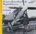 Czechoslovak Spitfires in Detail: The History of Czechoslovak Spitfires LF.Mk.IXE from 1945 to Present