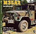 M35A2 in Detail: US Modern 2.5 Ton Truck