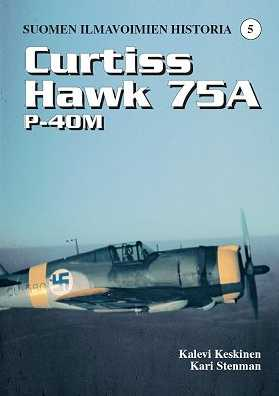 Curtiss Hawk 75A - P-40M