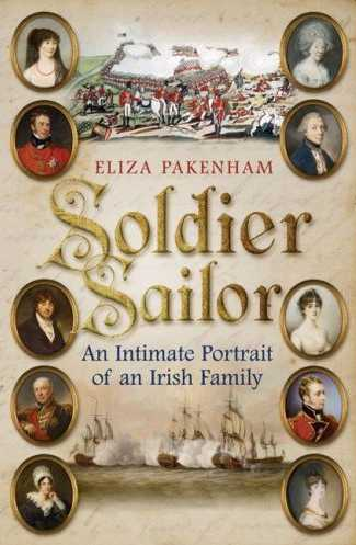 Soldier Sailor: An Intimate Portrait of an Irish Family