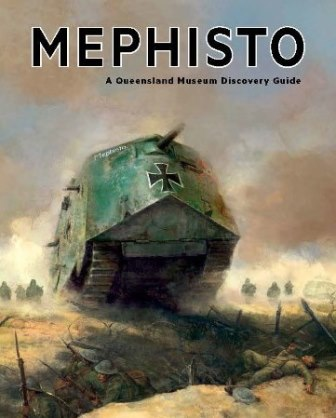 Mephisto: Technology War and Remembrance