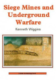 Siege Mines and Underground Warfare