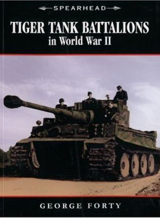 Tiger Tank Battalions in World War II
