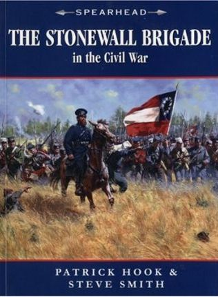 The Stonewall Brigade in the Civil War