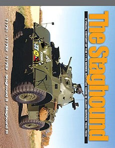 The Staghound: A Visual History of the T17E Series Armored Cars in Allied Service 1940-1945