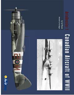 Canadian Aircraft of WWII