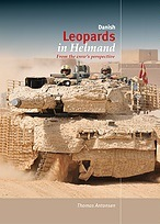 Danish Leopards in Helmand: From the Crew's Perspective