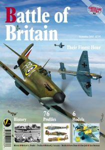 Battle of Britain - Their Finest Hour