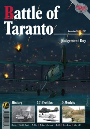 Battle of Taranto - Judgement Day