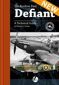 The Boulton-Paul Defiant - a Technical Guide