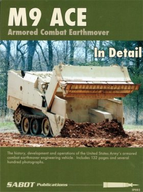 M9 ACE: Armored Combat Earthmover in Detail