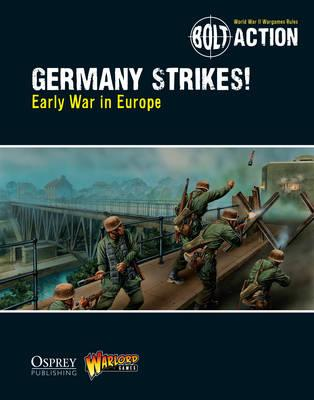 Bolt Action: Germany Strikes! - Early War in Europe