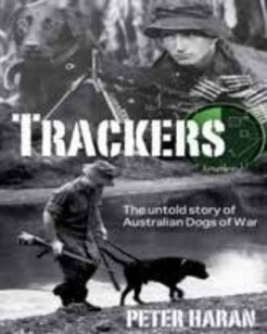 Trackers: The Untold Story of Australian Dogs of War