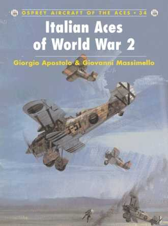 Italian Aces of World War 2