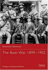The Boer War: 1899-1902