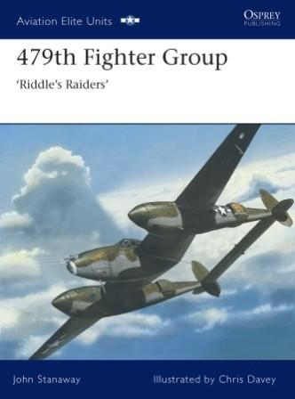 479th Fighter Group: Riddle's Raiders