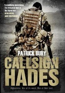 Callsign Hades: An Irish Platoon Commander in the Most Dangerous Place on Earth