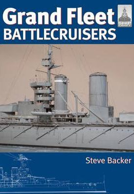 Grand Fleet Battlecruisers