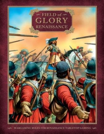 Field of Glory Renaissance: The Age of Pike and Shot
