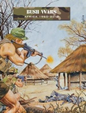 Force on Force Companion 6: Bush Wars - Africa 1960-2010