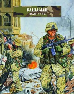 Force on Force Companion 7: Fallujah - Iraq 2004