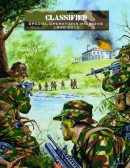 Force on Force Companion 8: Classified - Special Operations Missions 1940-2010