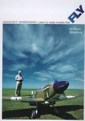 Aircraft Workshop: Learn to Make Models That Fly