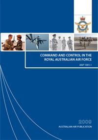 Command and Control in the Royal Australian Air Force