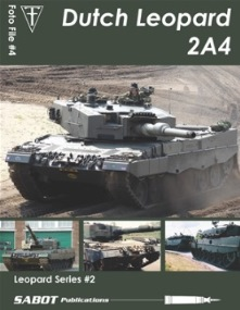 Dutch Leopard 2A4
