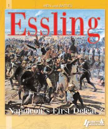 Essling: Napoleon's First Defeat?