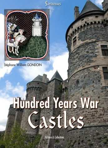 Hundred Years War Castles