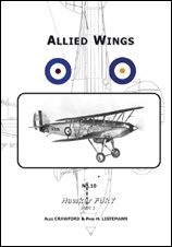 Hawker Fury Part 1